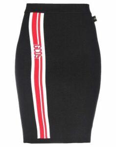 GCDS SKIRTS Knee length skirts Women on YOOX.COM