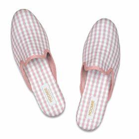 At Last. - Hot Pink Soho Shirt
