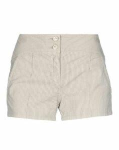 ERMANNO DI ERMANNO SCERVINO TROUSERS Shorts Women on YOOX.COM