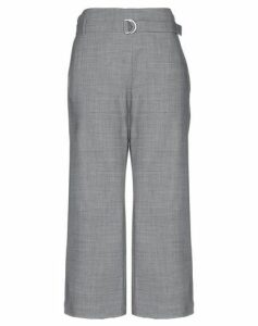CRUCIANI TROUSERS Casual trousers Women on YOOX.COM