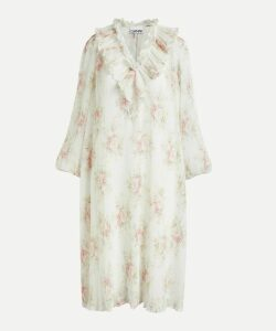Queue For The Zoo Tana Lawn Cotton Bib