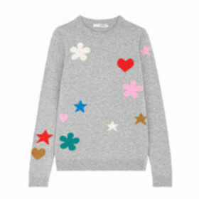 Fearne Hearts and Stars Jumper