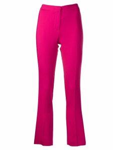 Federica Tosi skinny trousers - PINK