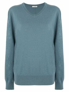 The Row Maley jumper - Blue
