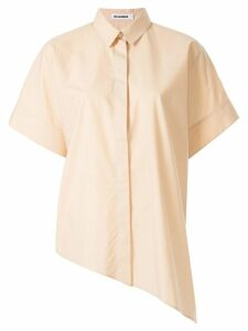 Jil Sander Gilda blouse - Yellow