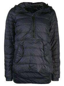 Canada Goose padded zipped hoodie - Black