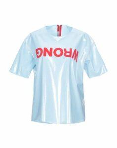 MRZ  TOPWEAR T-shirts Women on YOOX.COM