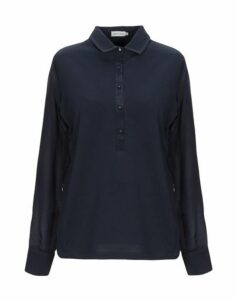HENRY COTTON'S TOPWEAR Polo shirts Women on YOOX.COM