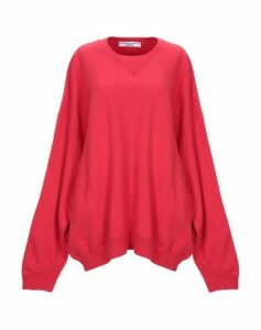 KATHARINE HAMNETT LONDON TOPWEAR Sweatshirts Women on YOOX.COM