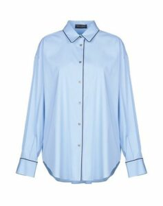 PIAZZA SEMPIONE SHIRTS Shirts Women on YOOX.COM