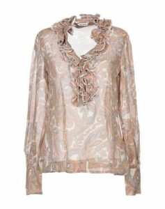 CALIBAN SHIRTS Blouses Women on YOOX.COM