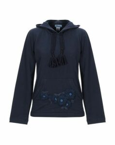BLUMARINE TOPWEAR Sweatshirts Women on YOOX.COM