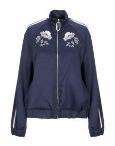 MARKUS LUPFER TOPWEAR Sweatshirts Women on YOOX.COM