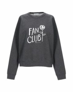 WOOD WOOD TOPWEAR Sweatshirts Women on YOOX.COM