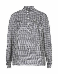 A.P.C. SHIRTS Blouses Women on YOOX.COM