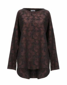 ALBERTO BIANI SHIRTS Blouses Women on YOOX.COM