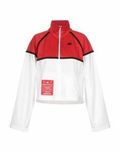 KAPPA KONTROLL TOPWEAR Sweatshirts Women on YOOX.COM