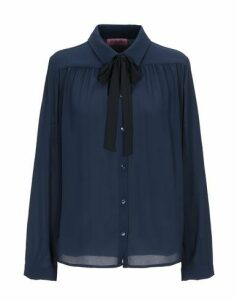 GABARDINE SHIRTS Shirts Women on YOOX.COM