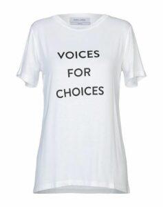 PRABAL GURUNG TOPWEAR T-shirts Women on YOOX.COM