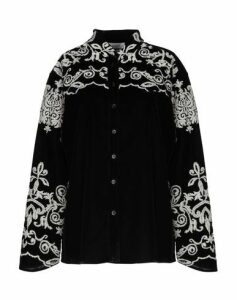 BLACK CORAL SHIRTS Shirts Women on YOOX.COM