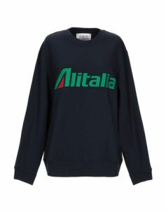 ALBERTA FERRETTI TOPWEAR Sweatshirts Women on YOOX.COM
