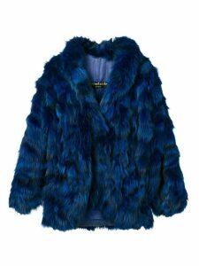 A.N.G.E.L.O. Vintage Cult 1980's coat - Blue