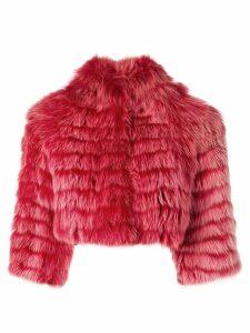 A.N.G.E.L.O. Vintage Cult 1990's coat - Pink