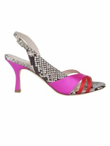 GIA COUTURE Sandals