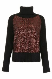Gianluca Capannolo Sequins Pull