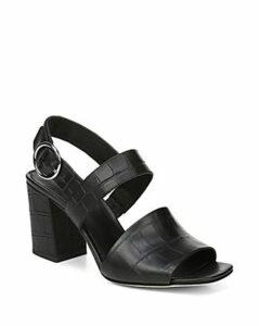 Via Spiga Women's Evelyne Block Heel Sandals