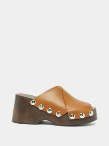 Paco Rabanne - Logo Technical Stretch Jersey Cropped Jacket - Womens - Pink