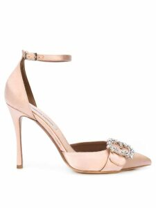 Tabitha Simmons Tie The Knot pumps - Pink