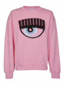 Chiara Ferragni Fleece