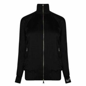 Moncler Camicia Zip Sweatshirt