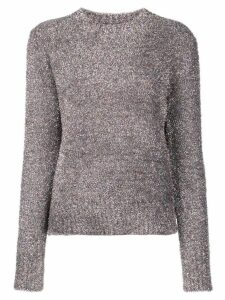 Sies Marjan textured knit sweater - Multicolour
