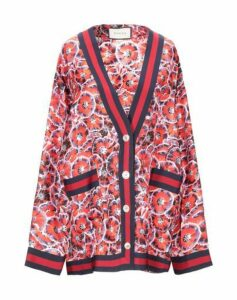 GUCCI KNITWEAR Cardigans Women on YOOX.COM