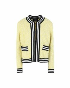 KARL LAGERFELD KNITWEAR Cardigans Women on YOOX.COM