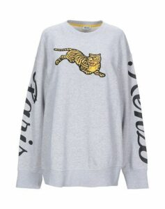 KENZO TOPWEAR Sweatshirts Women on YOOX.COM