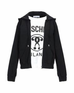 MOSCHINO TOPWEAR Sweatshirts Women on YOOX.COM