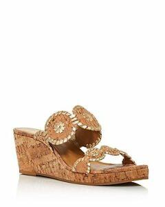 Jack Rogers Women's Lauren Wedge Sandals