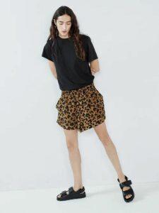 Muzungu Sisters - Marigold Embroidered Cotton-blend Dress - Womens - Blue Multi