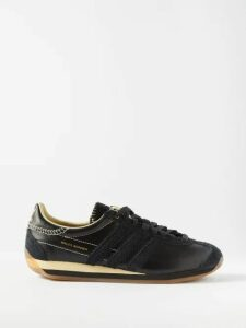 Nili Lotan - Colette Gathered Silk Satin Blouse - Womens - Ivory