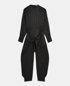 Stella McCartney Gold B' Alphabet Shoe Charm new, Women's, Size OneSize