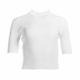 GISY - Clacie Silk Pajama Shirt Plum