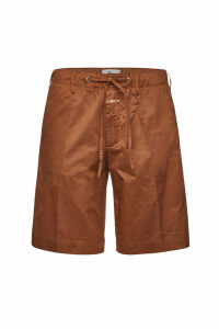 Closed Lya Cotton Shorts