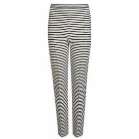 By Malene Birger Norali Stripe Trousers