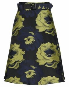 BLUGIRL BLUMARINE SKIRTS 3/4 length skirts Women on YOOX.COM