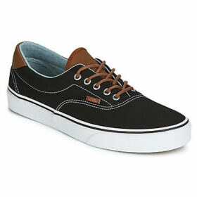 Vans  ERA 59  women's Shoes (Trainers) in Black