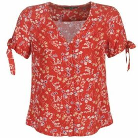 Vero Moda  VMLOTUS  women's Blouse in Red