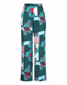 CARACTÈRE TROUSERS Casual trousers Women on YOOX.COM